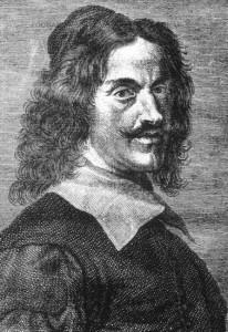 Диего Родригес де Сильва Веласкес (1599-1660)