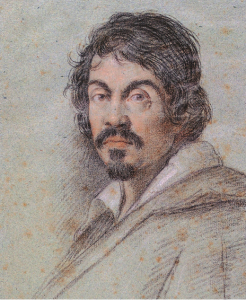 Микеланджело Меризи да Караваджо (1571-1610)