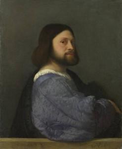 Тициан Вечеллио (1477-1576)
