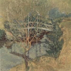 Сочинение по картине «Белый мостик Джона Твочмена»