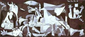 Пикассо П. «Герника»