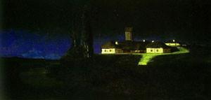 Украинская ночь