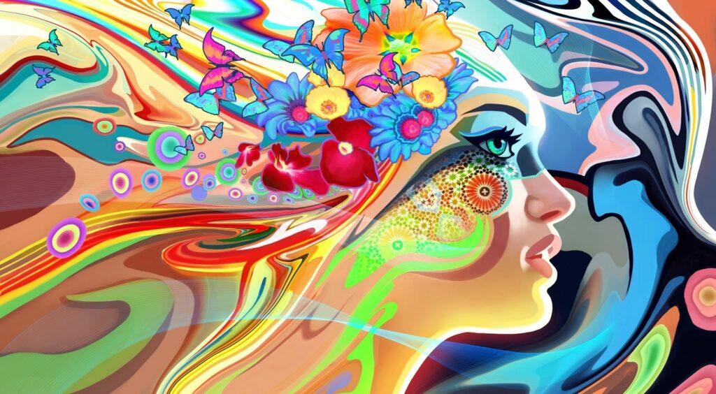 Что цвет может сказать о личности художника
