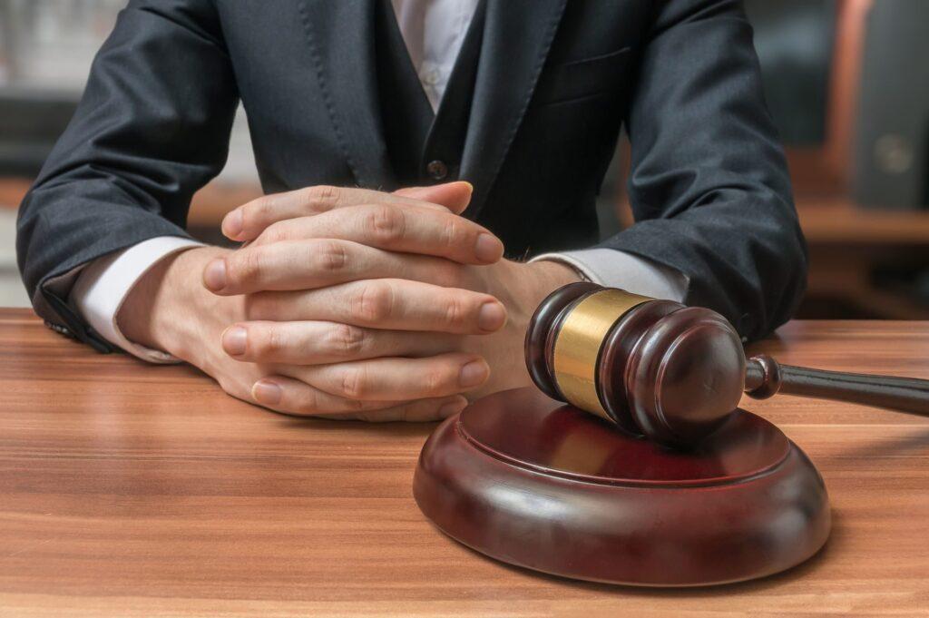 Консультация юриста по уголовным делам бесплатно