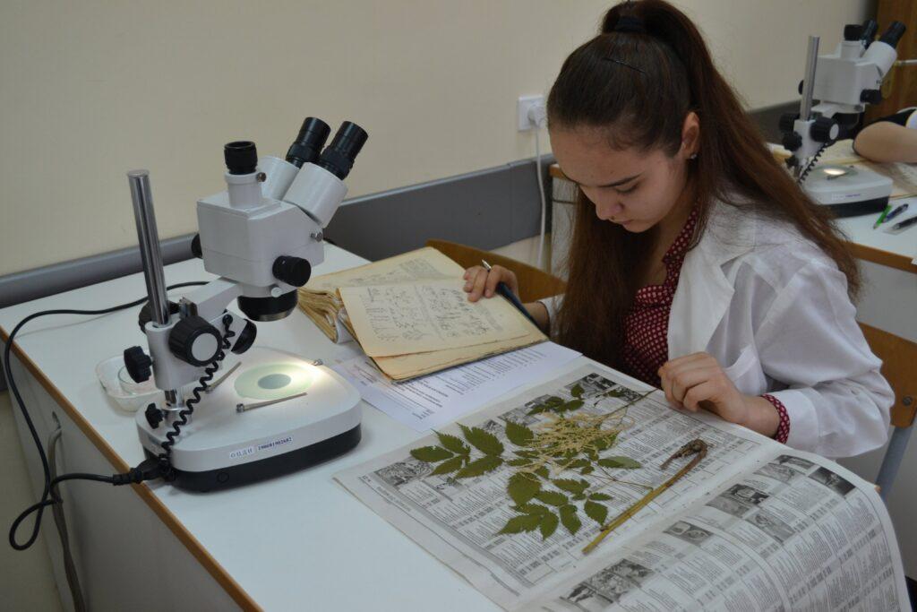 Подготовка к дистанционным олимпиадам по биологии