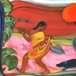 Святослав Рерих. Индия