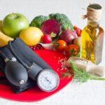 Продукты для снижения кровяного давления