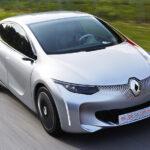 Блокчейн в автомобильной промышленности при поддержке Renault
