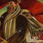 Большевик. Сочинение по картине Б. М. Кустодиева