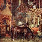 Сочинение по картине В. В. Верещагина «Торжествуют»