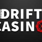 Казино онлайн. Обзор интернет казино Дрифт