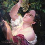 Сочинение по картине К.П. Брюллова «Итальянский полдень»