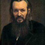 Сочинение по картине И.Н. Крамского «Портрет А.С. Суворина»