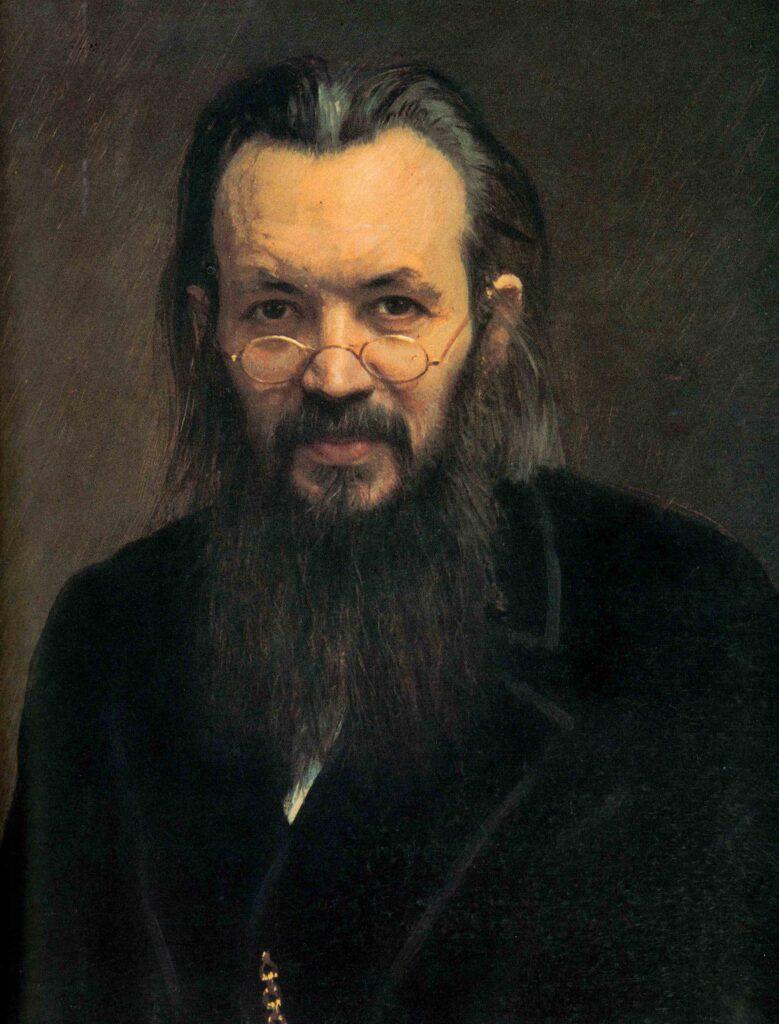 «Портрет А.С. Суворина»