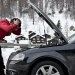 Признаки неисправности автомобиля. СТО