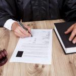 Срок действия и соблюдение авторских прав. Судебное решение и автоломбард