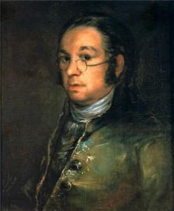 Франсиско де Гойя и Люсьентес (1746-1828)