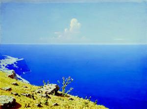 Архип Куинджи. Морские пейзажи