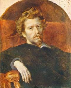 Сочинение по картине К.П. Брюллова «Автопортрет»