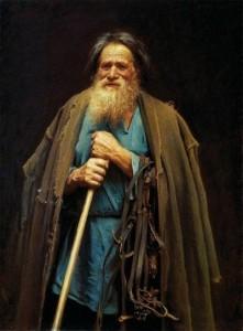 очинение по картине И.Н. Крамского «Крестьянин с уздечкой»